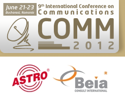BEIA Consult - Astro Kom @ International Conference on Communications